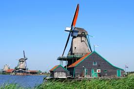 wat is de schoonheid van nederlandse steden