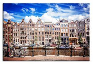 wat te bezoeken in Amsterdam